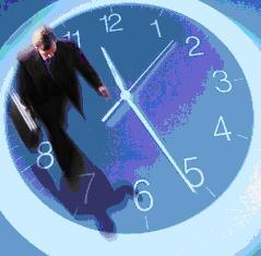 valor del tiempo para las personas